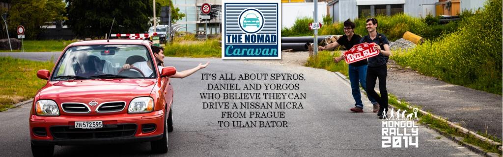 nomad-caravan