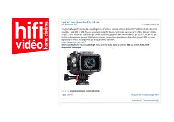 hifivideo