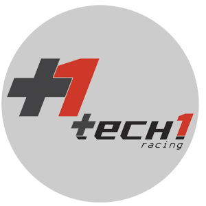 logo tech1racing