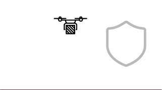 accord diffusion vidéo drone de loisir