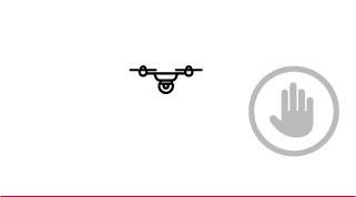 Respect vie privée drone de loisir
