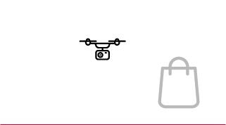 prises de vue non commerciales drone de loisir