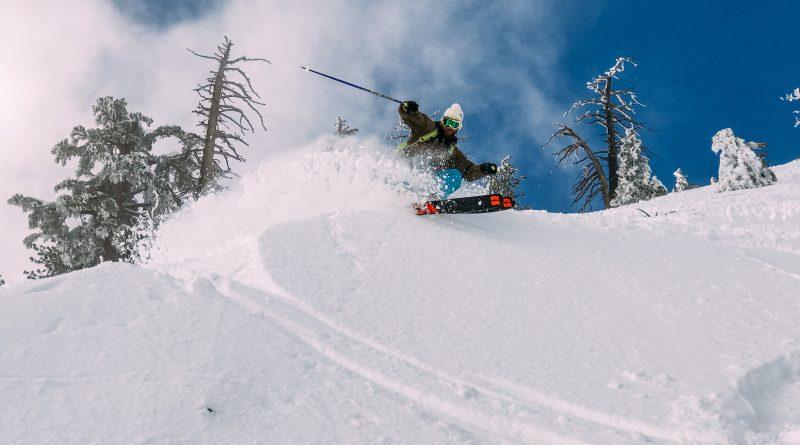 Quelle caméra de sport choisir pour partir au ski ? 3 modèles pour l'hiver 2017/2018
