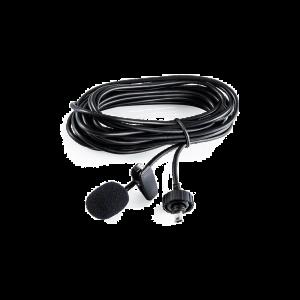 Microphone Externe avec sortie mini USB