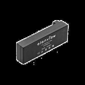 Batterie pour CICADA+