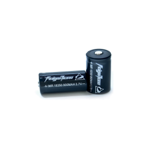 Lot de 2 batteries Feiyu 900mAh