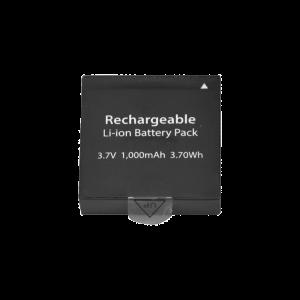 Batterie 1000mAh pour action cam ST4K