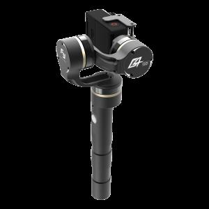 FEIYU G4QD - Stabilisateur 3 axes pour action cam