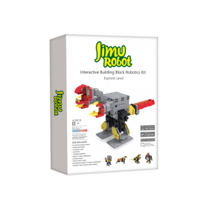 Jimu Robot - Kit Explorateur