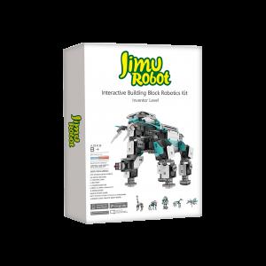 Jimu Robot - Kit Inventor