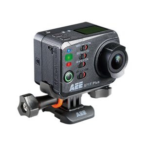AEE S71T+ 4K Action cam