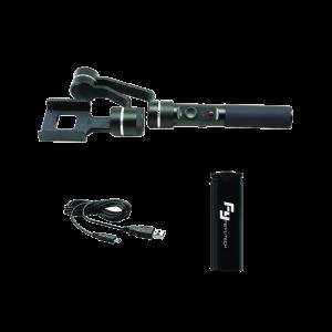 FEIYU SPG - Stabilisateur 3 axes pour smartphone et action cam