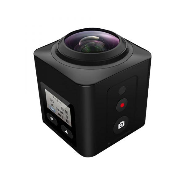 Caméra SN360