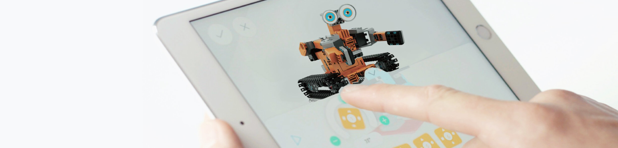 Jimu Robot – TankBot