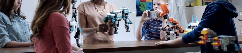 Jimu Robot – Kit Inventeur
