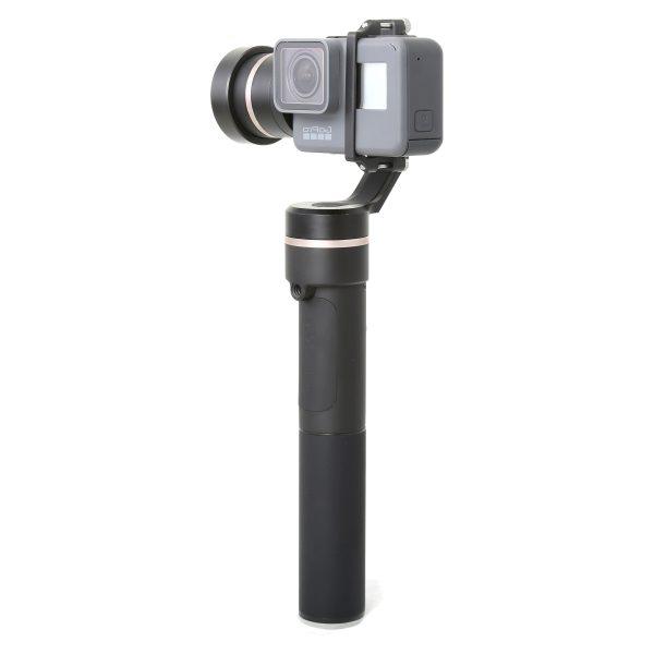 FEIYU G5 - Stabilisateur 3 axes rainproof pour action cam