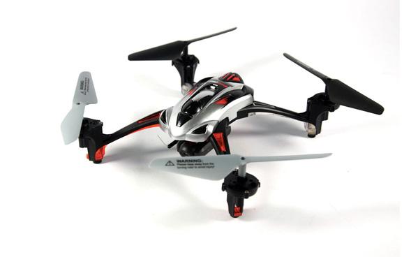 Caméra WiFiHD Fixée sous le drone, la caméra amovible du…