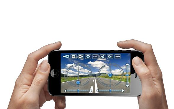 Application PNJdrone L'appli PNJdrone, téléchargeable gratuitement, est disponible sur App…