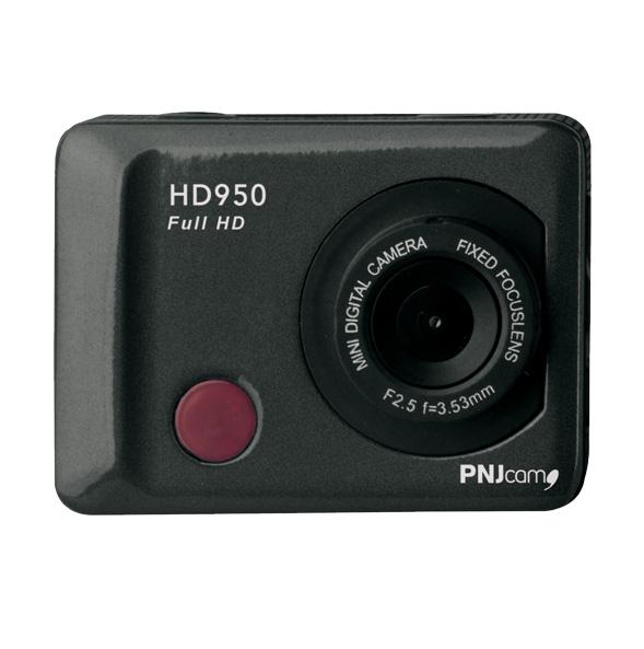 Capteur vidéo ultra HD La HD950 est capable de filmer…