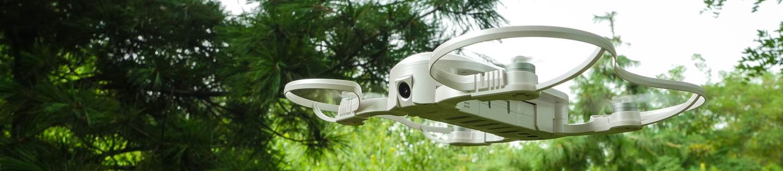 Drone de poche DOBBY