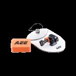 Fixation Surf (pour caissons 3 pattes)