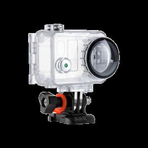 Caisson waterproof pour action cam S70 light