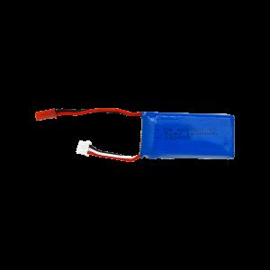 Batterie LiPo 1200mAh pour URANOS
