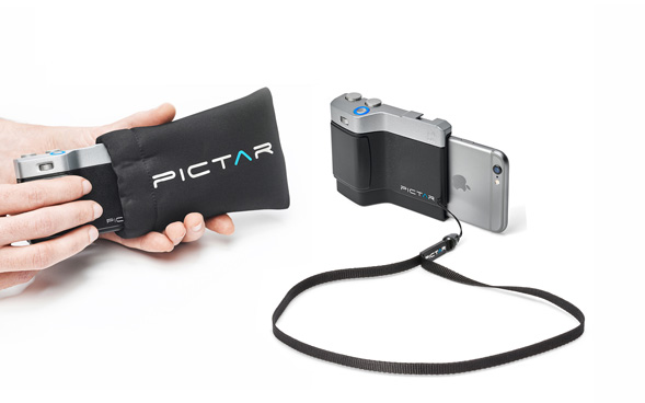 What makes Pictar One+ really cool is that is just…