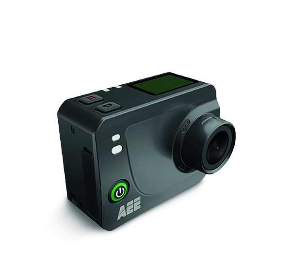 action cam AEE S60plus