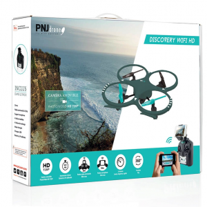 Discovery Wifi HD drone