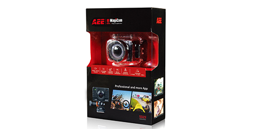 Inclus dans le pack : Caméra SD18 Écran LCD amovible…