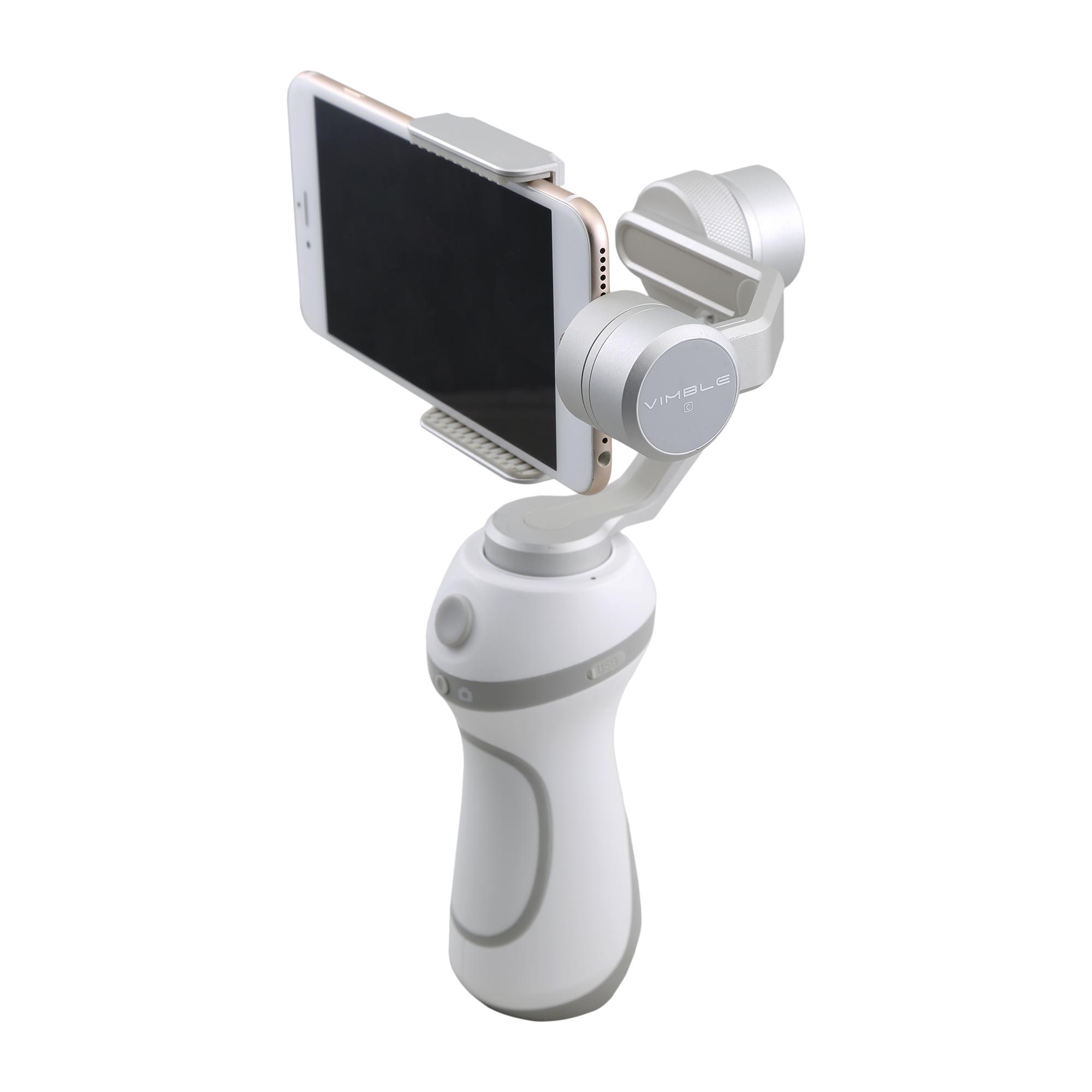 feyu vimble c un stabilisateur 3 axes pour smartphone et action cam. Black Bedroom Furniture Sets. Home Design Ideas