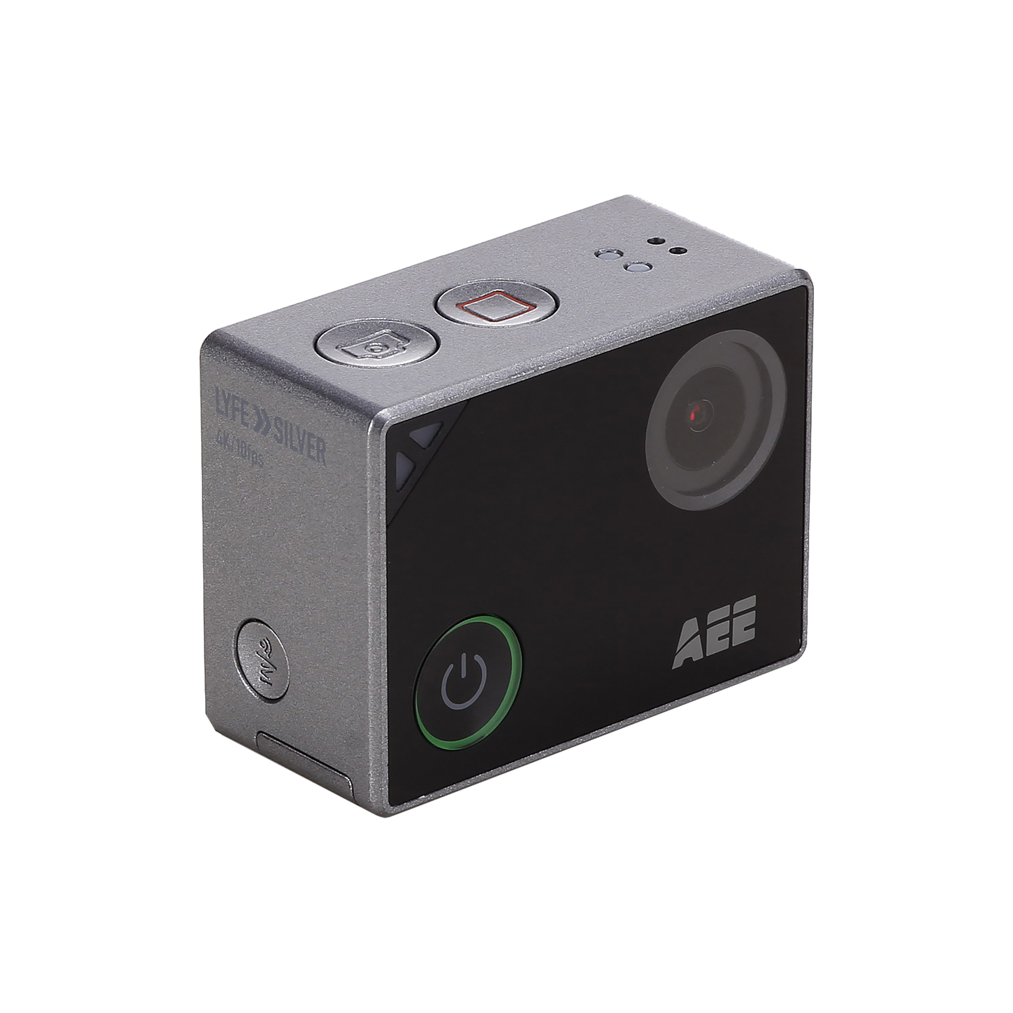Lyfe Titan from AEE: High-performance video and photo sensors The…
