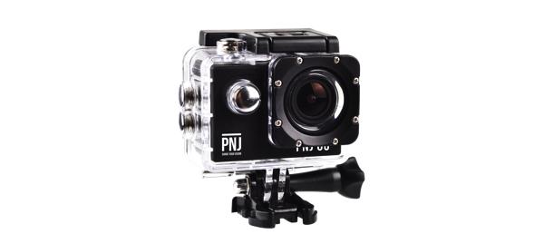 La PNJ80 est donc une caméra compacte qui saura se…
