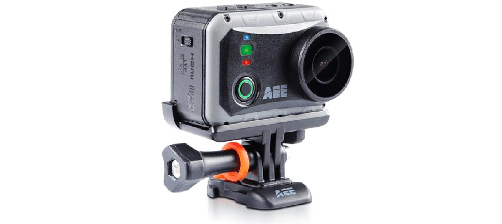 Inclus dans ce pack : Caméra S80 Fixation adhésive incurvée…