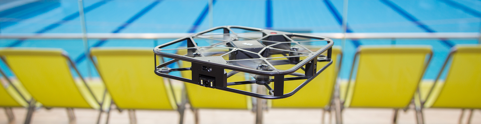 SPARROW 360 camera drone by AEE