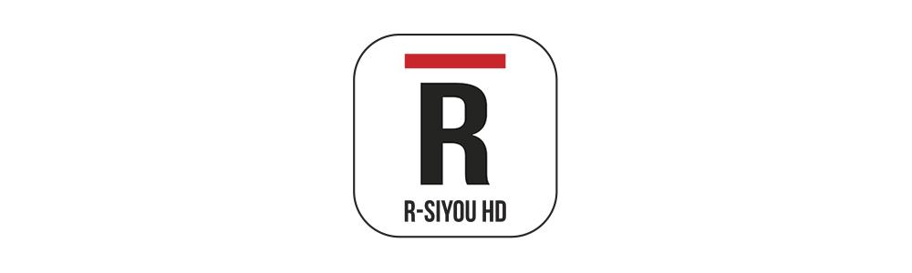 Téléchargez simplement l'application R SIYOU HD pour accéder à l'ensemble…