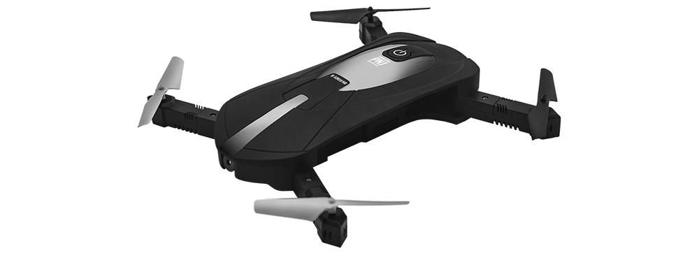 Le R SIYOU HD est un drone au look moderne…