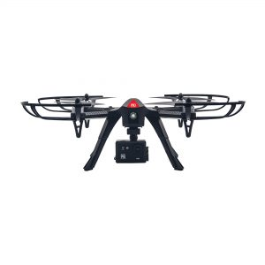 Drone compatible Action cam R-Traveller