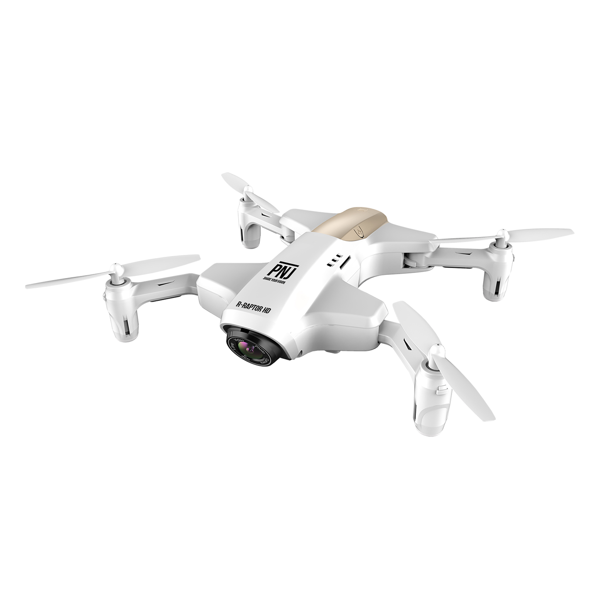 86b853ba92 Drone Caméra HD R Raptor - PNJ.fr