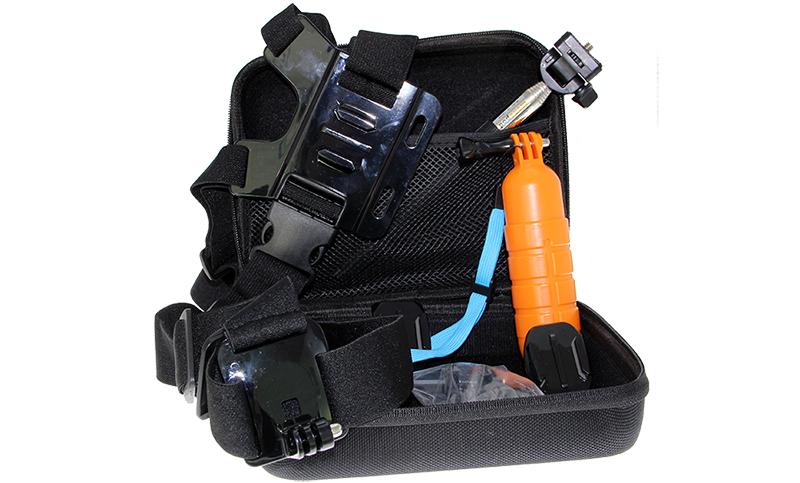 mallette de transport accessoires pour caméra