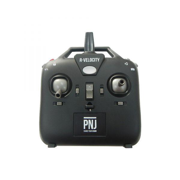 radiocommande pour drone de course r velocity. Black Bedroom Furniture Sets. Home Design Ideas
