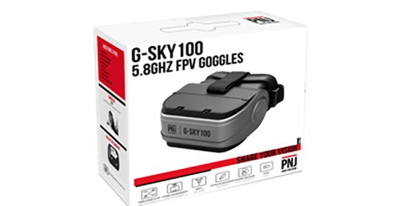 Inclus dans le pack : 1X Casque G-SKY 100 1X…