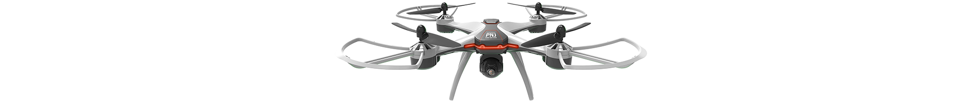 DR POWER HD GPS drone with a FPV mask