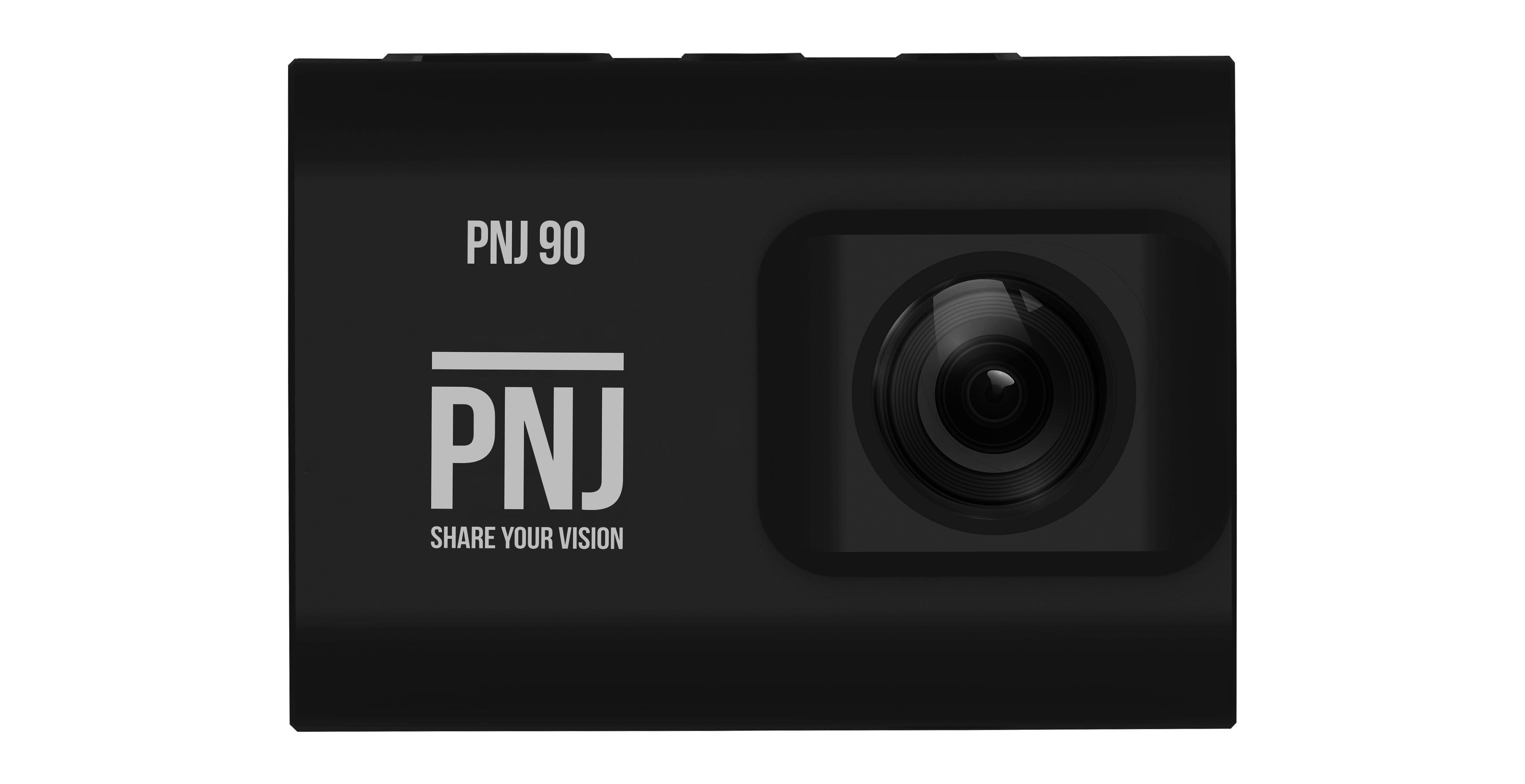 De plus, votre caméra est équipée d'une batterie d'une autonomie…