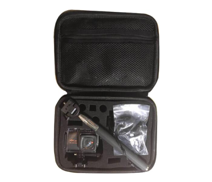 Inclus dans le pack 1X Caméra PNJ 90 1X Mallette…