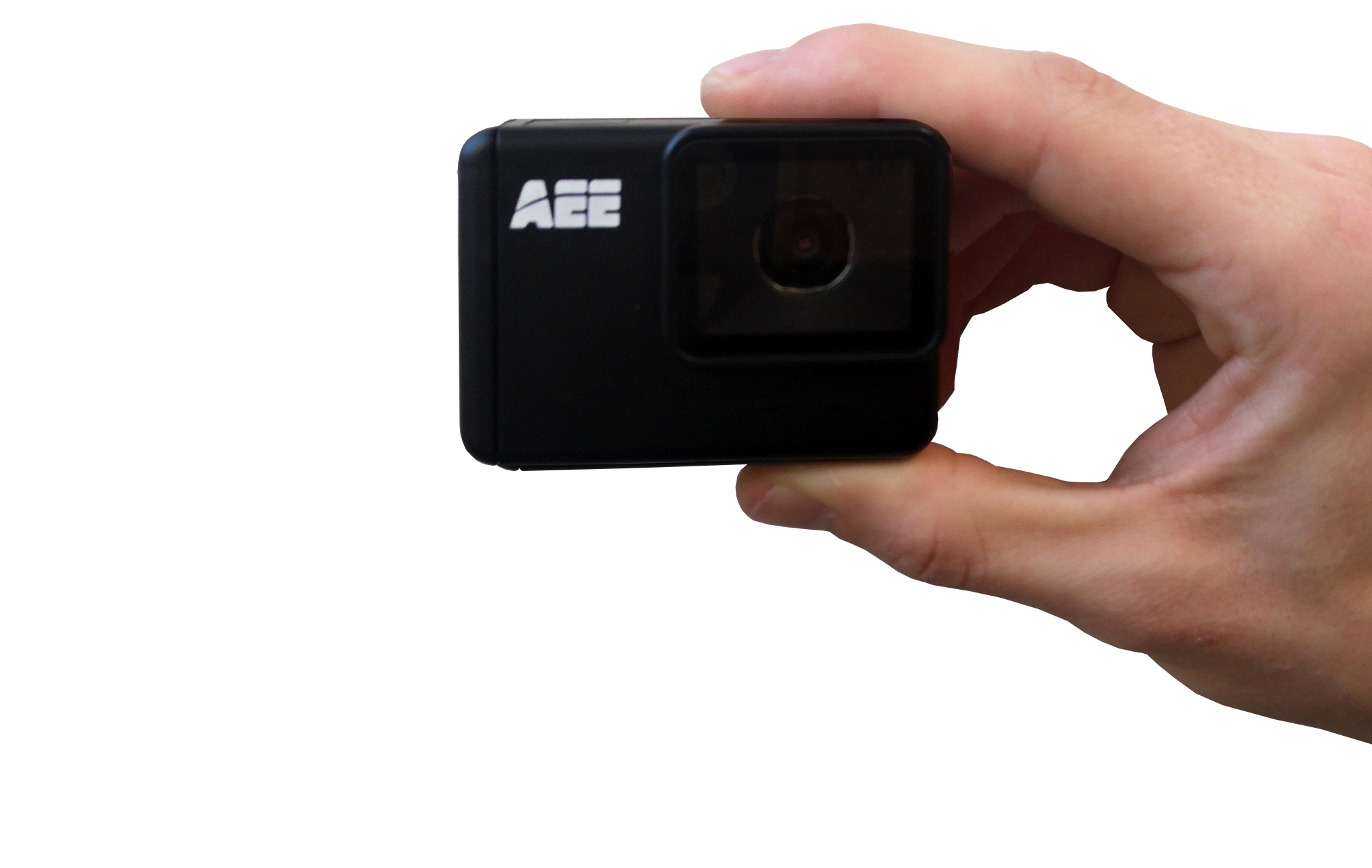 AEE innove avec un caméra embarquée munie d'un système de…