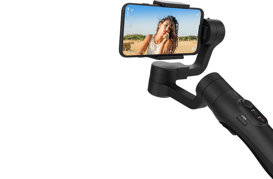 Filmez des vidéos de grande qualité avec votre smartphone Les…