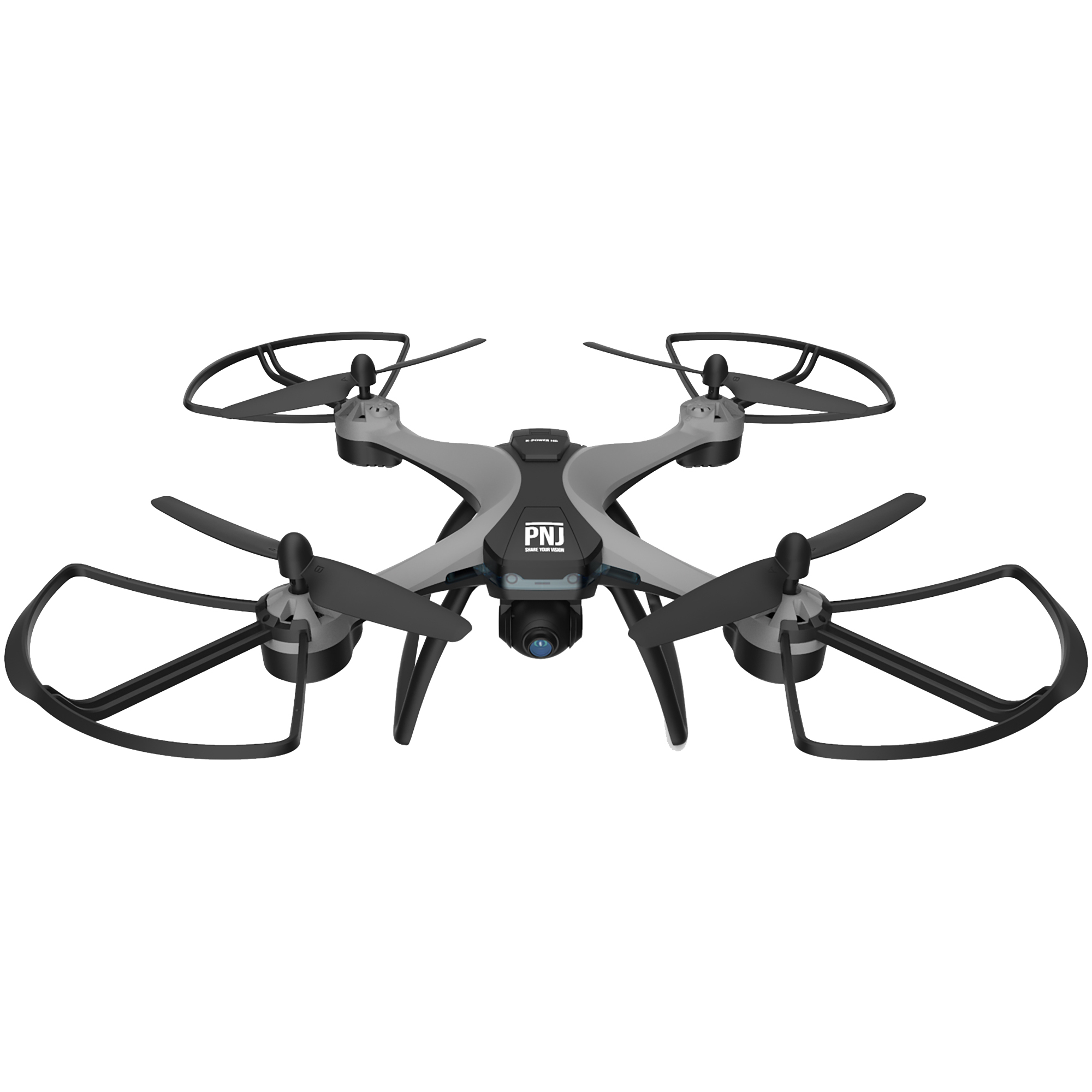 Inclus dans le pack : 1x Drone DR POWER GPS…